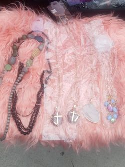 Necklaces/Collares for Sale in Fontana,  CA