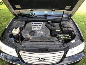 Hyundai Azera 2007 for Sale in FSTRVL TRVOSE, PA