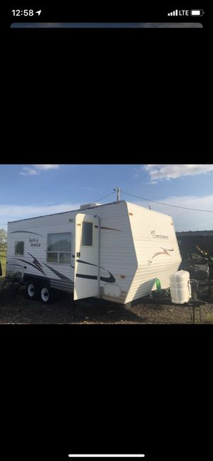 2006 Coachman RV / Travel Trailer for Sale in Dallas, TX