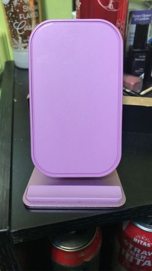 Heyday wireless charger for Sale in Wichita, KS