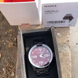 Nixon Watch for Sale in Moreno Valley, CA