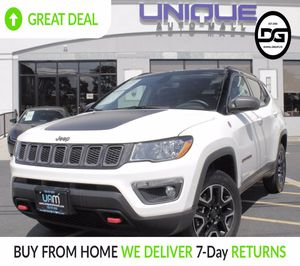 2019 Jeep Compass for Sale in South Ambou, NJ