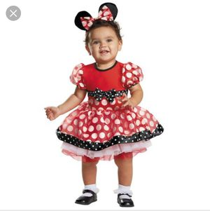 Minnie mouse dress for Sale in Portland, OR