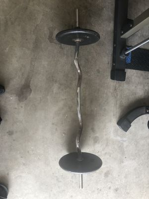 Whole Gym Set by Nautilus for Sale in Tampa, FL