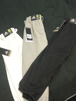 Boys Adidas Baseball Pants And Shirt for Sale in Chesapeake,  VA