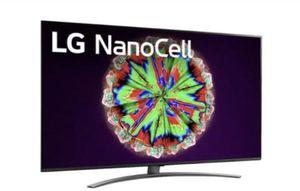 """TV 55"""" NEW 4K SMART NANO LG for Sale in Schaumburg, IL"""