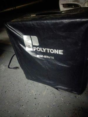 Bass amplifier for Sale in Savannah, GA