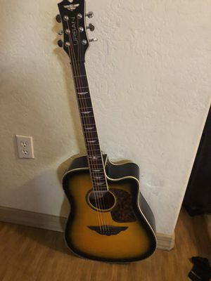 6 string Acoustic guitar for Sale in Scottsdale, AZ
