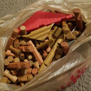 Lincoln Logs for Sale in Los Lunas, NM