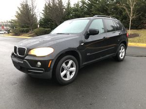 2007 bmw x5 3.0 for Sale in Annandale, VA