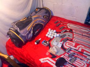 Golf club equipment for Sale in Columbus, OH