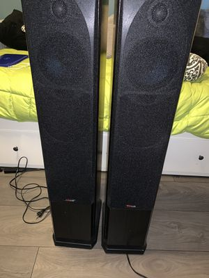 Polk Audio speakers for Sale in Lynnwood, WA