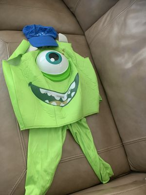 Monsters University Mike Halloween costume for Sale in Valrico, FL