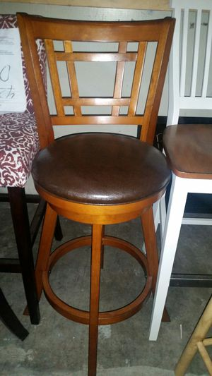 1 bar stool for Sale in Concord, NC