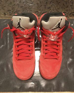 Jordan Retro 5s Size 6 for Sale in Annandale, VA