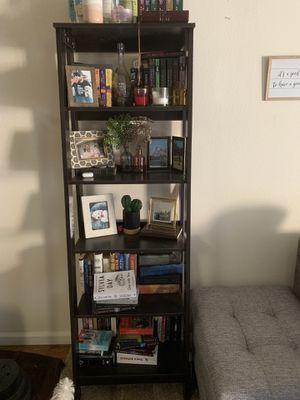 Bookshelf Ladder for Sale in La Mesa, CA