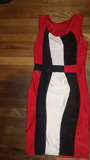 Black and red dress for Sale in Washington, DC