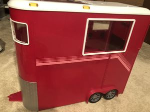 Our Generation Horse Trailer for Sale in Tamarac, FL