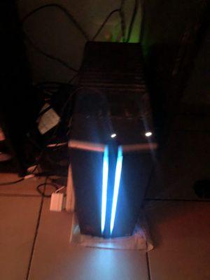 Omen gaming desk top computer for Sale in Hialeah, FL