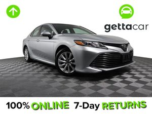 2018 Toyota Camry for Sale in Bally, PA