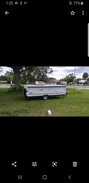 Popup camper for Sale in INTRCSION CTY, FL