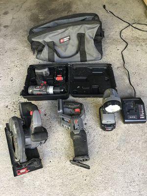 Portal drill set for Sale in Utica, NY