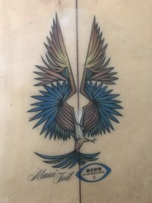 """Maui Foil Bing Surfboards 6' 8"""" for Sale in Oxford, CT"""