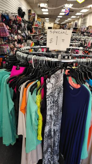 Clothes for Sale in Huntington Park, CA