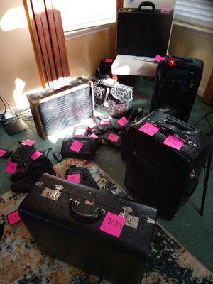Crocodile Brief case for Sale in Fort Washington, MD