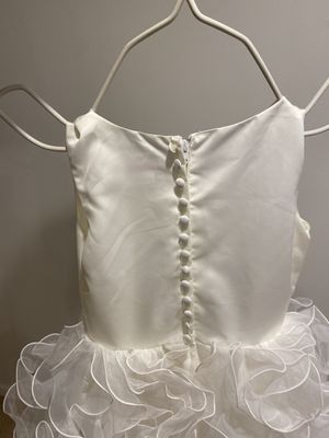 Flower Girls dress size 6 for Sale in Wheeling, IL