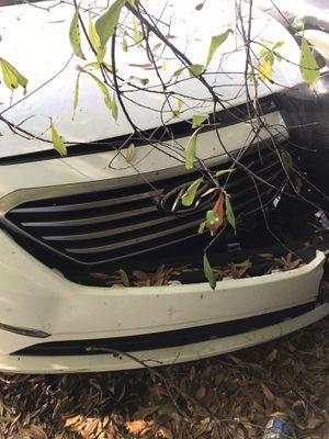 Hyundai Sonata 2015/16/17 part for Sale in Tampa, FL