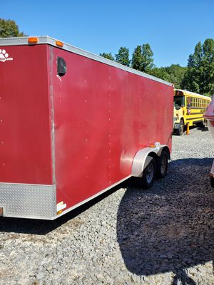 Trailer for sale for Sale in Fort Washington, MD