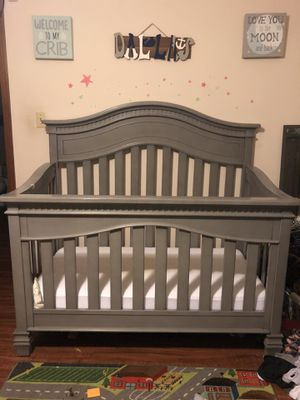 Crib from Babyland for Sale in Columbus, MS
