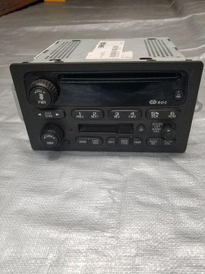 GM Delphi Delco Am/Fm CD casette Radio#15184933 for Sale in Torrance, CA