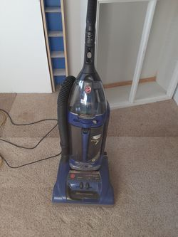 Hoover vac for Sale in San Angelo,  TX