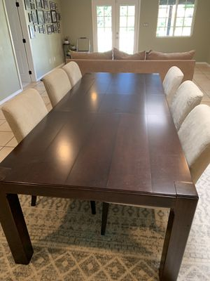 Thomasville dining table for Sale in San Diego, CA