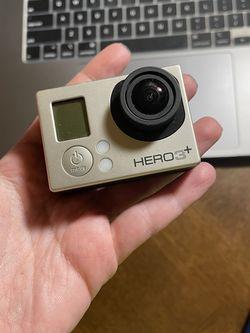 GoPro Hero 3+ for Sale in Glendale,  AZ