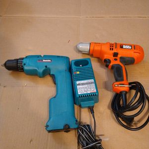 Power Drills for Sale in Washington, DC