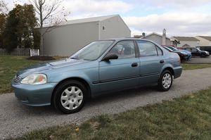 2000 Honda Civic LX for Sale in Noblesville, IN
