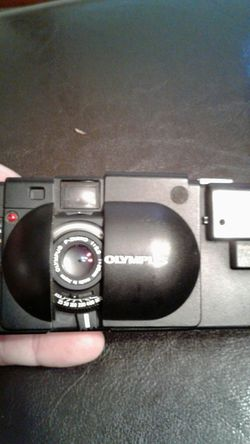 Olympus xa2 35mm for Sale in Inman,  KS