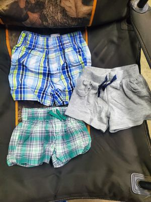 Infant boy shorts for Sale in Waterford, PA