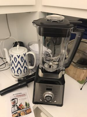 High speed professional blender for Sale in Hallandale Beach, FL