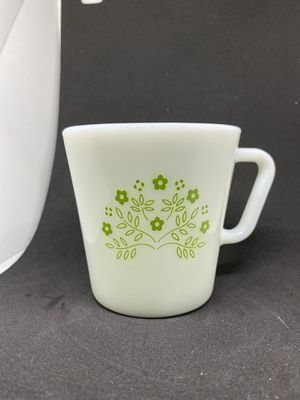 Vintage PYREX Milk Glass coffee mug for Sale in Maricopa, CA