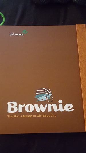 Girl Scout Journey binder for Sale in Norwalk, CA