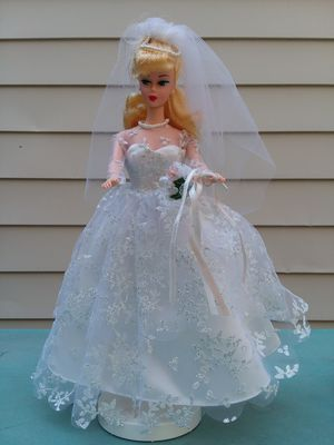 Wedding Day Barbie for Sale in Valley View, OH