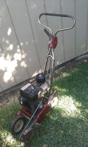 Garden edger price is firm for Sale in Fontana, CA