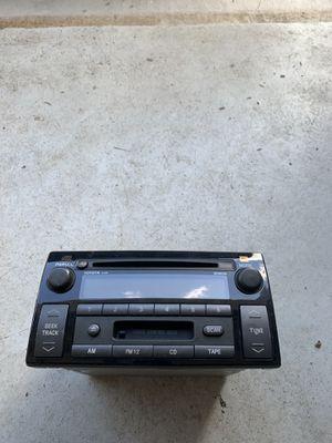Toyota Radio JBL for Sale in Ruskin, FL