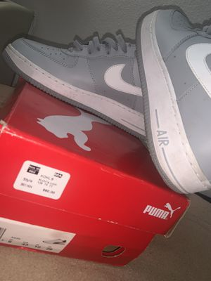 Air Force 1's & Pumas (Size 9) for Sale in Orlando, FL