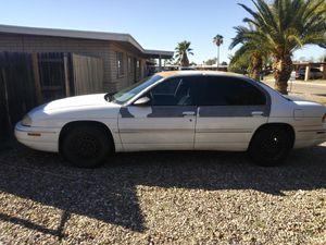 1996 chevy lumina for Sale in Tucson, AZ