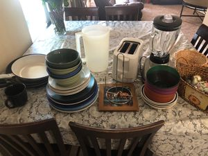 Kitchen items for Sale in Riverside, CA